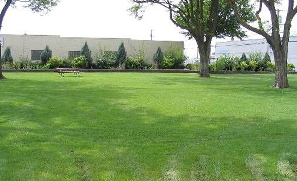 Carl T. Ahlers Park