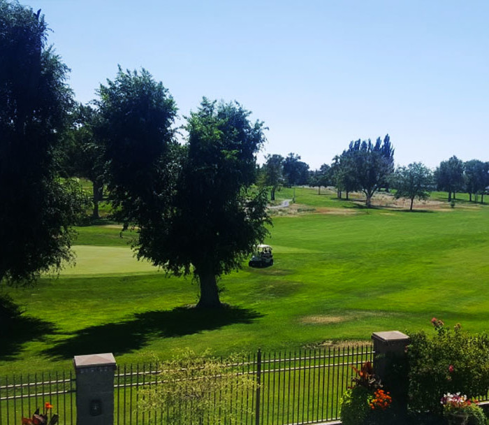 Moses Lake Golf Club