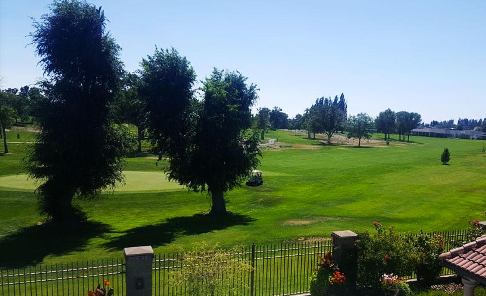Moses Lake Golf Club