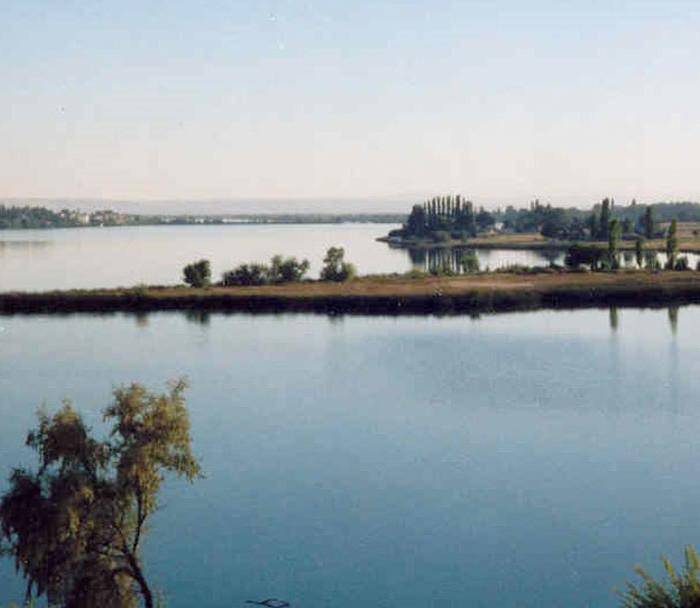John E. Calbom Island Park