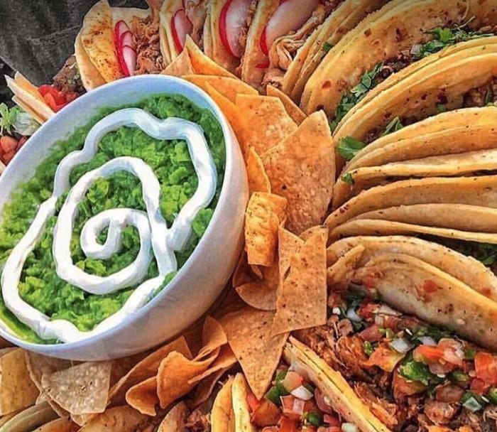 Emperador Azteca Mexican Restaurant, Lounge & Nightclub